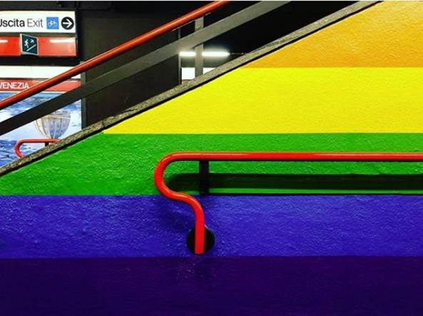Repubblica.it – Milano Pride 2018