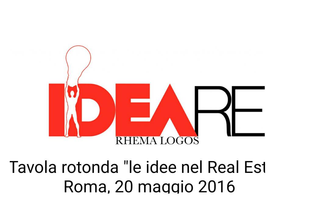 IdeaRE 2017