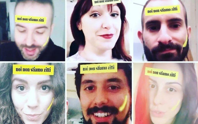 Noi non stiamo zitti nasce la community contro il cyberbullismo