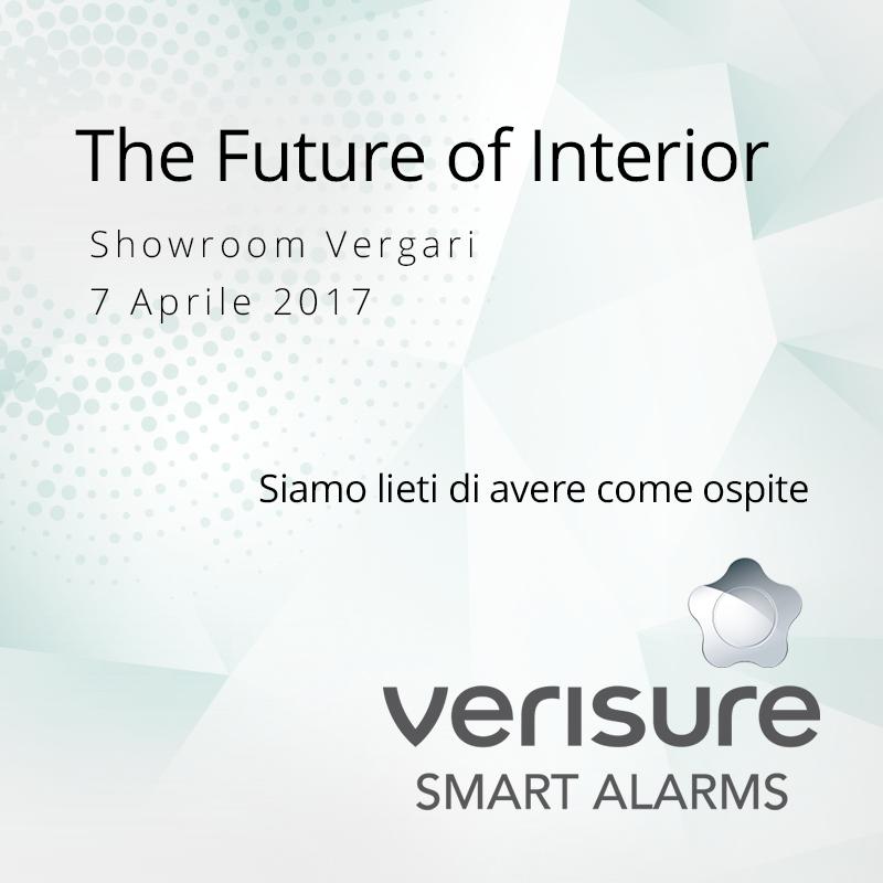 The Future of Interior