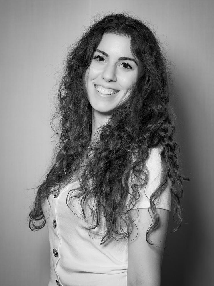 Alessandra Marrone